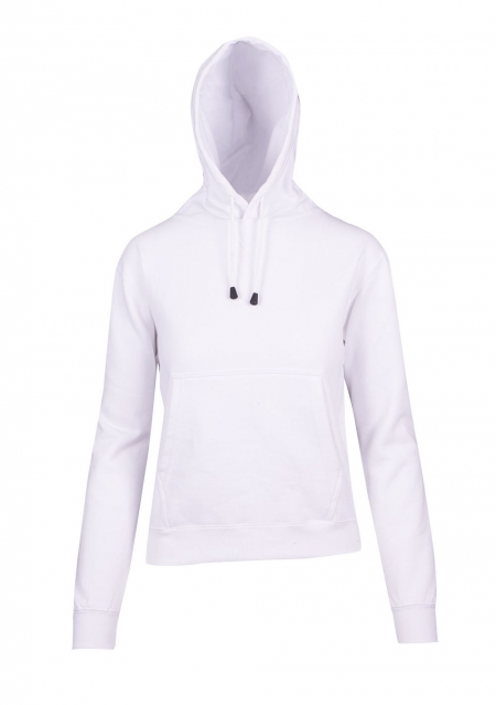Ladies/ Junior Pocket Hoodie